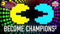 Pac-Man Championship Edition 2 Plus - Trailer di lancio per la versione Nintendo Switch