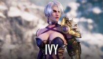 Soulcalibur VI - Trailer di Ivy