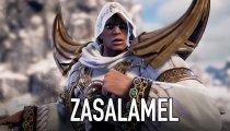 Soulcalibur VI - Trailer di Zasalamel