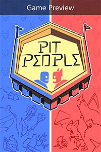 Pit People per Xbox One