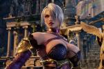 Ivy e Zasalamel si uniscono al roster di Soulcalibur VI