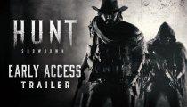 Hunt: Showdown - Trailer di lancio per l'early access