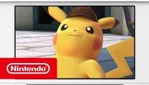 "Detective Pikachu - Trailer ""Preparati a indagare!"""