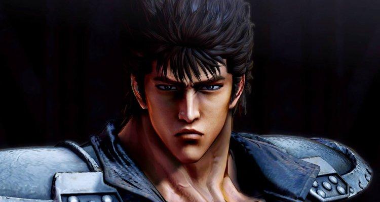 Hokuto ga gotoku il ritorno di ken guerriero