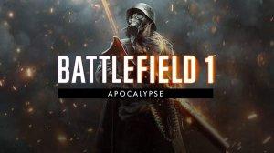 Battlefield 1: Apocalypse per PlayStation 4