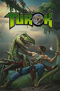 Turok per Xbox One