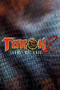 Turok 2: Seeds of Evil per Xbox One