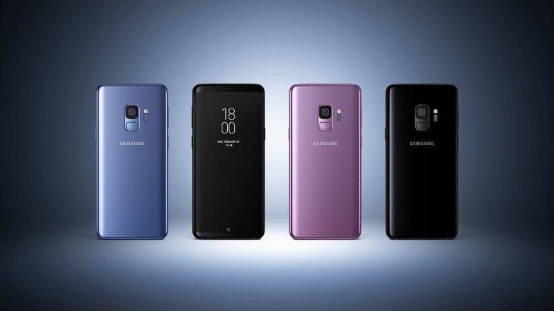 Galaxy S9 e S9+, i nuovi top di gamma Samsung
