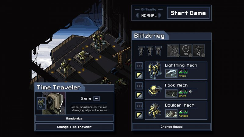 La recensione di Into the Breach