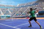 Tennis World Tour avrà una Legends Edition con alcuni contenuti extra
