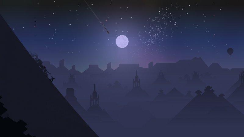 La recensione di Alto's Odyssey