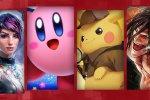 Nintendo Release - Marzo 2018 - Rubrica