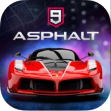 Asphalt 9: Legends per Android
