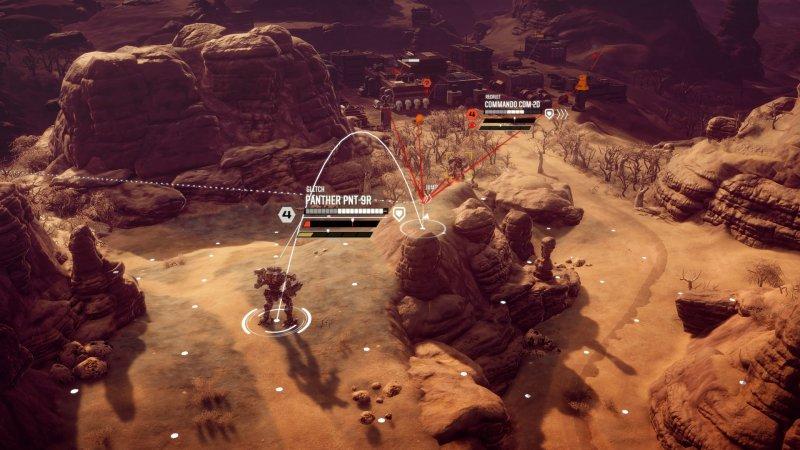BattleTech: la recensione