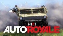 H1Z1 - Auto Royale - Trailer