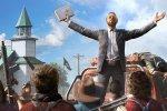 """Far Cry 5: vediamo il trailer live action """"Il Sermone"""""""