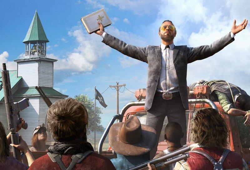 Ubisoft, politica e videogiochi: per Yves Guillemot due mondi separati da una sottile linea