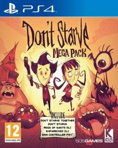 Don't Starve Mega Pack per PlayStation 4