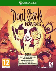 Don't Starve Mega Pack per Xbox One