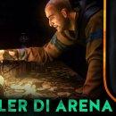 Gwent: The Witcher Card Game - Trailer della modalità Arena