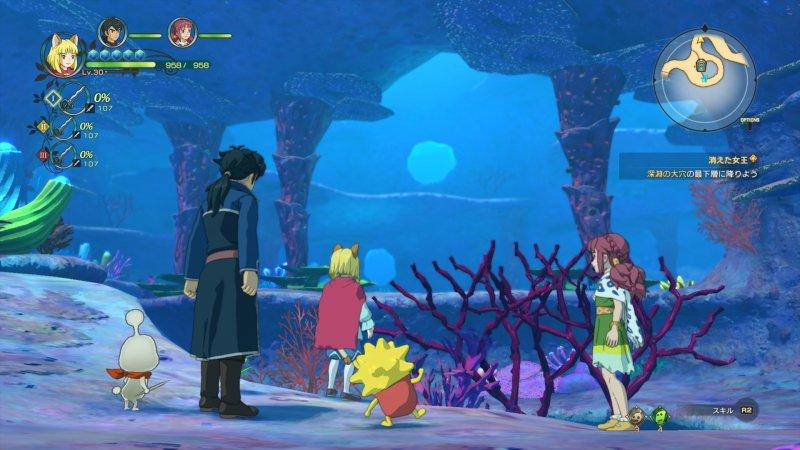 Ni No Kuni II e Valkyria Chronicles 4 ottengono ottimi voti sul nuovo numero di Famitsu