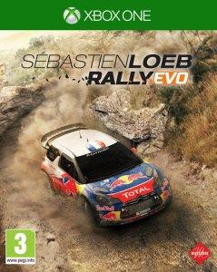 Sébastien Loeb Rally EVO per Xbox One