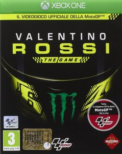 Valentino Rossi: The Game per Xbox One