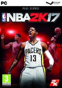 NBA 2K17 per PC Windows