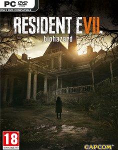 Resident Evil 7 biohazard per PC Windows