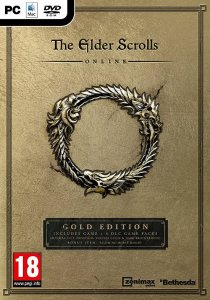 The Elder Scrolls Online - Gold Edition per PC Windows