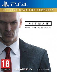 Hitman: La Prima Stagione Completa per PlayStation 4