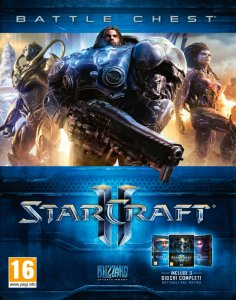 StarCraft II: Wings of Liberty per PC Windows