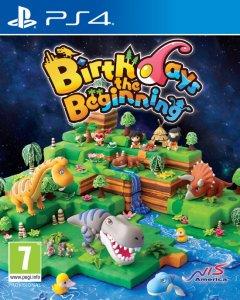 Birthdays the Beginning per PlayStation 4