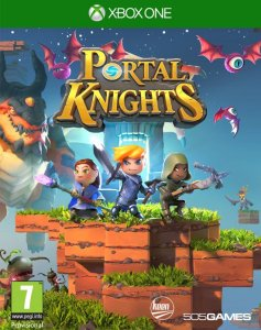 Portal Knights per Xbox One