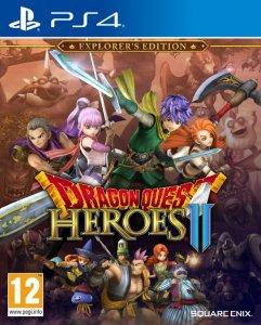 Dragon Quest Heroes II per PlayStation 4