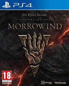 The Elder Scrolls Online: Morrowind per PlayStation 4