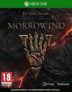 The Elder Scrolls Online: Morrowind per Xbox One