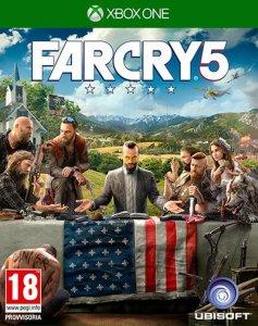 Far Cry 5 per Xbox One