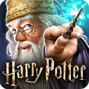 Harry Potter: Hogwarts Mystery per iPhone