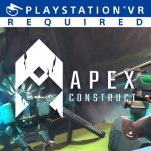 Apex Construct per PlayStation 4