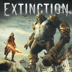 Extinction per Xbox One