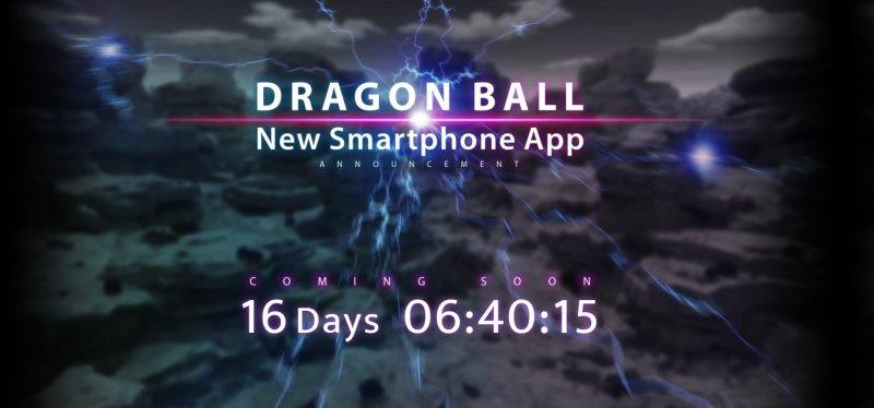 Il 21 marzo Bandai Namco presenterà una nuova applicazione mobile dedicata a Dragon Ball