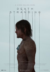Death Stranding per PlayStation 4