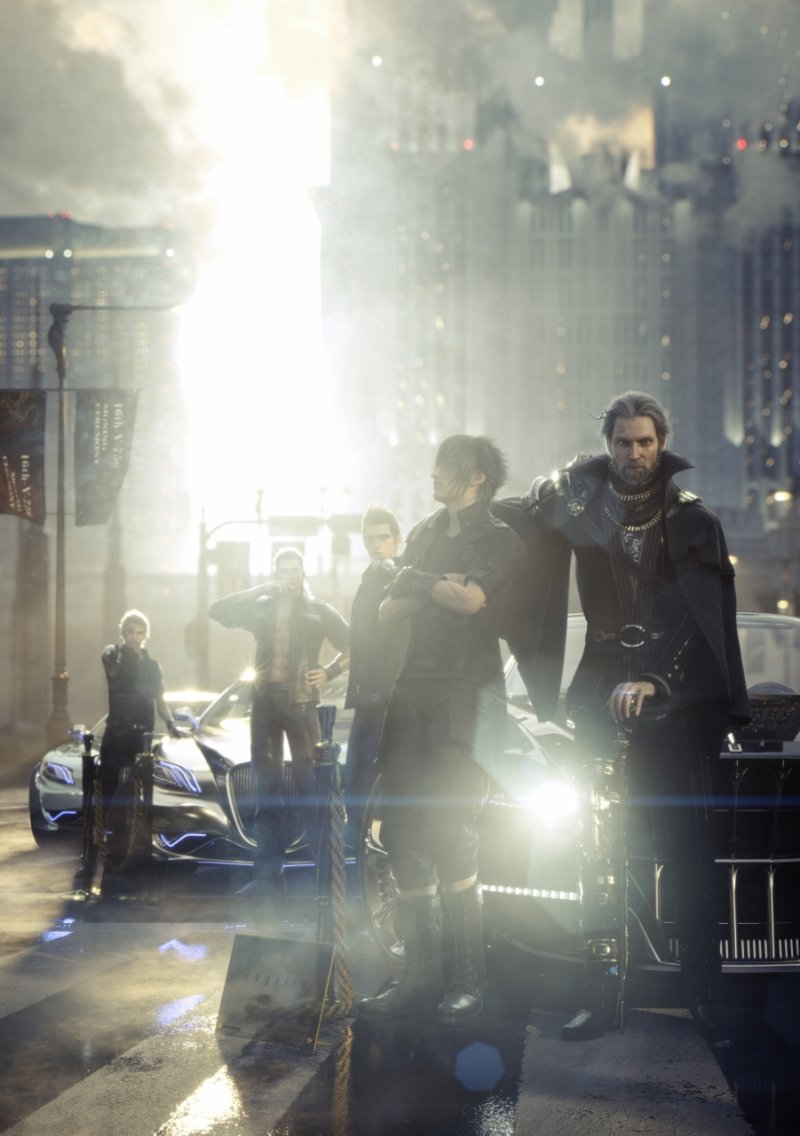 La recensione di Final Fantasy XV: Windows Edition