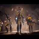 Teaser trailer e nuove immagini per Necromunda: Underhive Wars