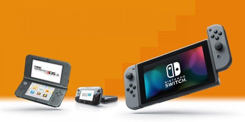 10 giochi per Nintendo 3DS e Wii U che vorremmo su Switch
