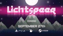 Lichtspeer - Trailer di lancio