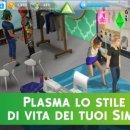 Electronic Arts annuncia il lancio di The Sims Mobile