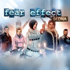 Fear Effect Sedna per PlayStation 4