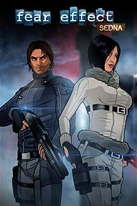 Fear Effect Sedna per Xbox One